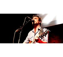 Frank Turner - The Rescue Rooms - 13th may 2011 (Image 14) Photographic Print