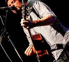 Frank Turner - The Rescue Rooms - 13th may 2011 (Image 15) by Ian Russell
