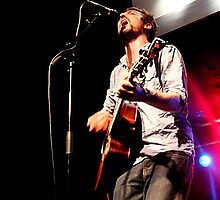 Frank Turner - The Rescue Rooms - 13th may 2011 (Image 16) by Ian Russell