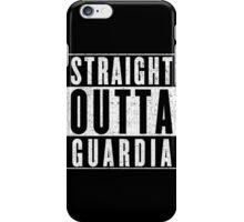 Guardia Represent! iPhone Case/Skin
