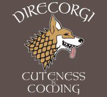 DireCorgi Dark by AngryMongo