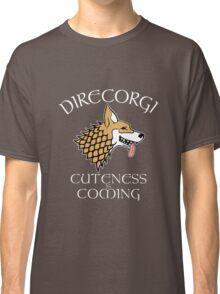 DireCorgi Dark Classic T-Shirt