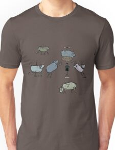 android dream Unisex T-Shirt