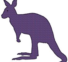 Kangaroo Wallaby by mmmimi