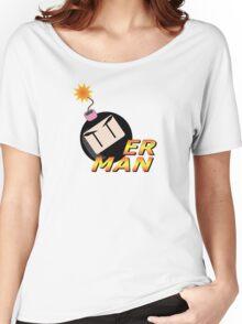 BomBERman Women's Relaxed Fit T-Shirt