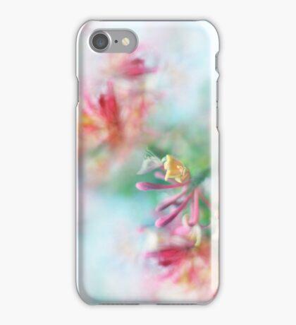 Soft as Honey iPhone Case/Skin