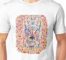 Mystic Lion Unisex T-Shirt