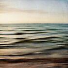 sea square I by Iris Lehnhardt