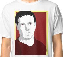 Linden Ashby-HC15 Classic T-Shirt