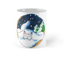 Frosty Fort Mug