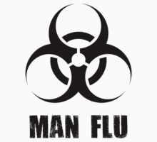 Man Flu by artpirate