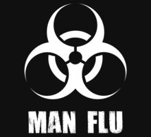 Man Flu by artpirate