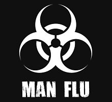 Man Flu Unisex T-Shirt