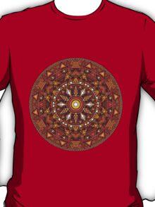 Mandala 44 T-Shirts & Hoodies T-Shirt