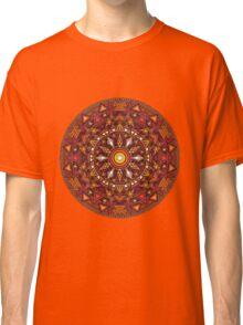 Mandala 44 T-Shirts & Hoodies Classic T-Shirt