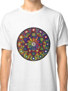 Mandala 42 T-Shirts & Hoodies Classic T-Shirt