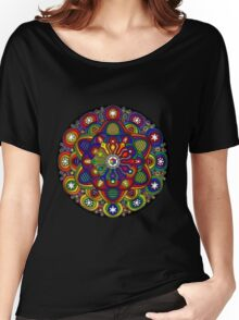 Mandala 42 T-Shirts & Hoodies Women's Relaxed Fit T-Shirt