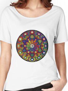 Mandala 42 T-Shirts & Hoodies Women's Relaxed Fit T-Shirt