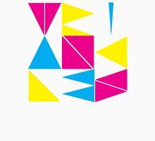TRI | ANG | LES Unisex T-Shirt