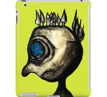 Holly-day iPad Case/Skin