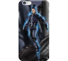 Biotic God iPhone Case/Skin