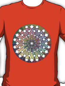 Mandala 38 T-Shirts & Hoodies T-Shirt