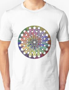 Mandala 38 T-Shirts & Hoodies Unisex T-Shirt