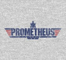 Top Prometheus (BRG) by justinglen75