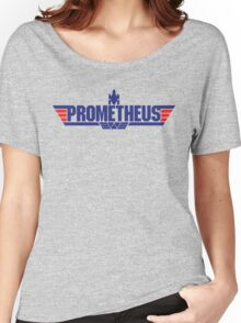 Top Prometheus (BR) Women's Relaxed Fit T-Shirt