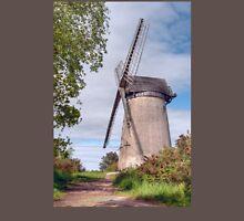 Bidston Windmill Unisex T-Shirt