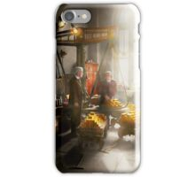 Banker - Worth its weight in gold iPhone Case/Skin