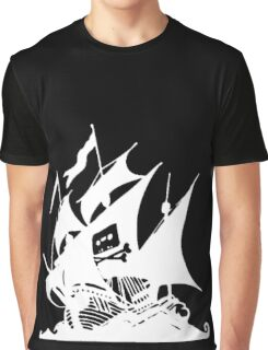 A Pirate's Life... Graphic T-Shirt