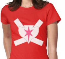 Shining Armor - Wedding Suit Womens Fitted T-Shirt
