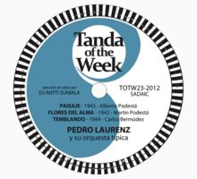 TOTW23/2012 - Laurenz - valses - TK - Blue by TOTW