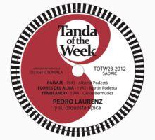 TOTW23/2012 - Laurenz - valses - TK - Red by TOTW