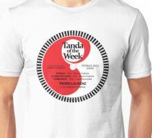 TOTW23/2012 - Laurenz - valses - TK - Red Unisex T-Shirt