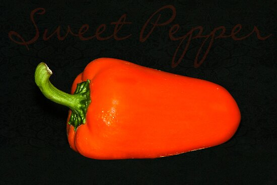 Sweet Pepper by Moonlake