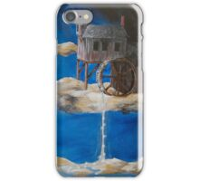 The Star Mill iPhone Case/Skin