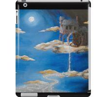 The Star Mill iPad Case/Skin