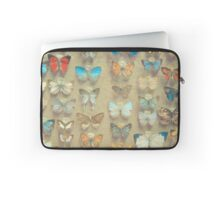 The Butterfly Collection II Laptop Sleeve
