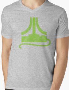 JOYSTICK Mens V-Neck T-Shirt