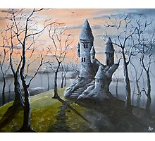 The Tower of Ostmoor Photographic Print