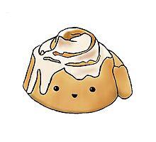 cinnamon roll cute kawaii by fennywho