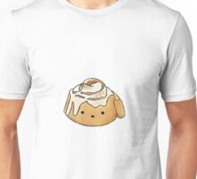 cinnamon roll cute kawaii Unisex T-Shirt