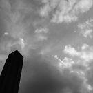 Tate tower by Aaron  Wahab