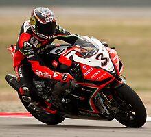 MAX BIAGGI at Miller Motorsports park 2012 by corsefoto