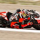 MAX BIAGGI at Miller Motorsports park 2012 by corsefoto