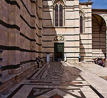 Siena Cathedral by vivsworld