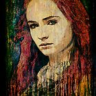 Sansa Stark by Deadmansdust