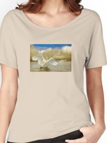 Lady-In-Waiting Women's Relaxed Fit T-Shirt